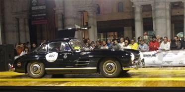 2013 Mille Miglia Storica _ Vicenza, Italy   ©Tom Palladio Images
