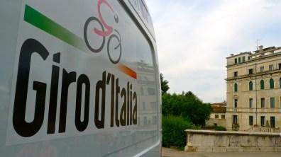 Giro d'Italia brand - ©Tom Palladio Images