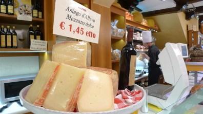 Il Ceppo Gastronomia e Enoteca - Vicenza, Italy | ©Tom Palladio Images