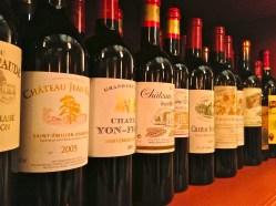 Vin rouge of St. Emilion, France   ©Tom Palladio Images