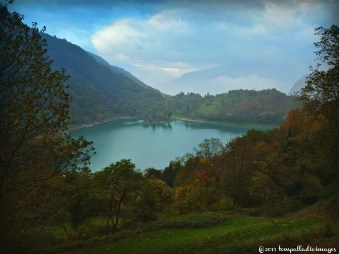 Under Doctor's Orders: Canale di Tenno | ©Tom Palladio Images