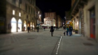 Country Roads: Underground in Perugia