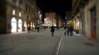 Country Roads: Underground in Perugia