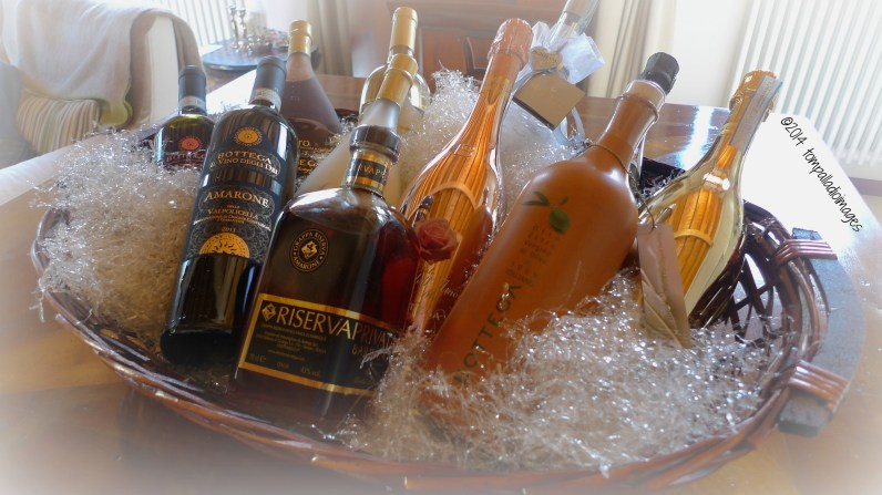 Celebrating the Wine Harvest with Bottega Gold | ©Tom Palladio Images