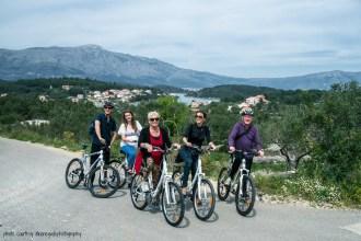 Destination Dalmatian Riviera: Korcula  ©thepalladiantraveler.com)