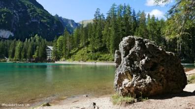 Lago di Braies (BZ), Italy