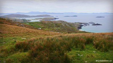 Along the Ring of Kerry, Co. Kerry, Ireland