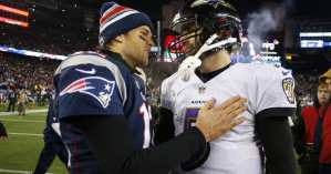 MNF Preview: Patriots vs Ravens