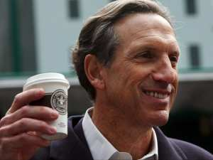 Starbucks contradicts own social views with sexism in the Middle East