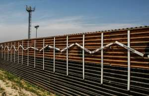5 reasons Trump's Wall must be built