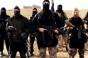 "WORLDWIDE JIHAD: ISIS calls for attacks on Europe, America, Russia, Australia, and ""others"""