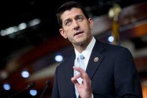 Trump must rid himself of Paul Ryan