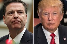 Was Trump's threat to Comey good or bad?
