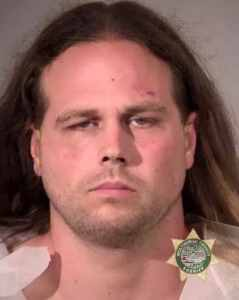 Media tries to blame Portland murders on Trump, turns out he was a Bernie supporter