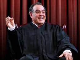 BOMBSHELL: Justice Scalia thinks Obama administration spied on him