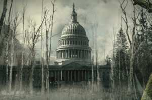 D.C. Is a Swamp, 'Washington Post' Story Confirms