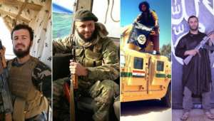 WHAT?: ISIS Fighters Return To Europe, Complain About Job Rejections