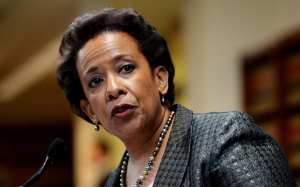 Report: Sensitive intelligence shows Loretta Lynch agreed to stop Hillary Clinton from being prosecuted