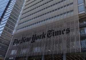 New York Times Staff to Organize Protest Over Proposed Layoffs