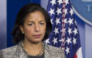 BOMBSHELL: Obama NSC Advisor Susan Rice's Unmasking Material is at Obama Library