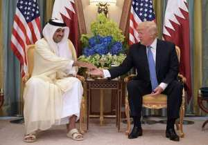 Trump Admin Offers to Mediate Middle East Crisis After Arab Nations Reject Qatar