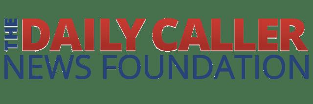 Daily Caller logo
