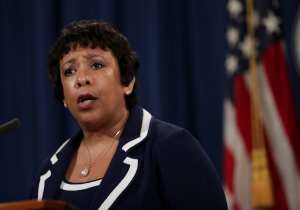 Loretta Lynch Allowed Russian Lawyer Into The Country Under 'Extraordinary Circumstances'