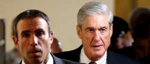 FACT CHECK: Has Mueller Crossed Trump's 'Red Line' In The Russia Investigation?