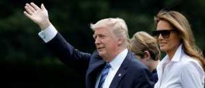 Trump Will Receive Hero's Welcome During Visit To Poland