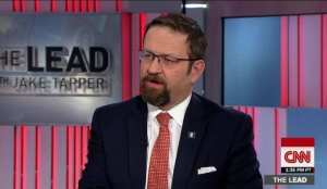 Gorka: Trump Administration Must Kill the Iran Deal