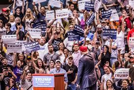 Sheriff Joe, Arizona Trump supporters trust and support Trump's decision on DACA