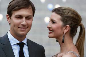 NYT: Jared Kushner and Ivanka Trump support DACA