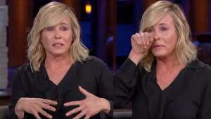 Hollywood Leftist Chelsea Handler mistakes Rep. Dana Rohrabacher for a woman, twitter destroys her