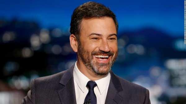 Jimmy Kimmel – The Palmieri Report
