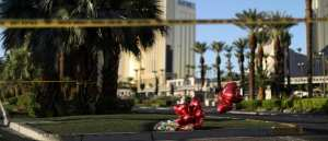 Some Las Vegas Shooting Survivors Are Against More Gun Control