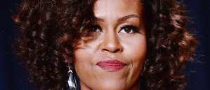 Michelle Obama: 'All Men, All White' GOP Makes People Distrust Politics