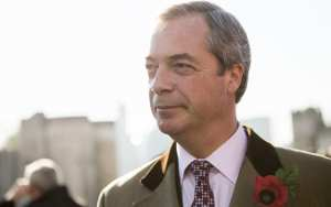 "Nigel Farage: ""Sad to see New York follow European Cities"""