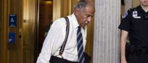 FLASHBACK: Dem. Rep John Conyers filmed reading Playboy magazine on commercial flight