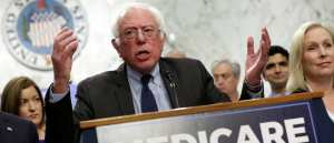 FACT CHECK: Bernie Sanders Video Downplays Health Care Wait Times In Canada