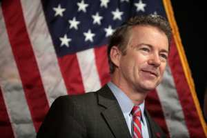 Rand Paul calls for Russia investigation to be shut down