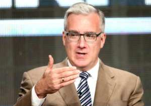 Olbermann: I Am 'Retiring From Political Commentary in All Media Venues'