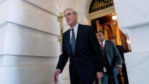 WHAT?: Mueller probe focusing in on Gen. Flynn's work on a documentary surrounding Turkey