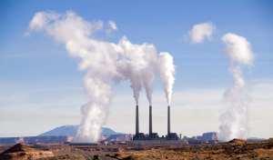 Bureaucrats Annoyed US Emissions Levels Are Plummeting Despite Leaving Paris Deal