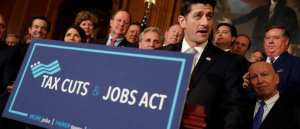 FACT CHECK: Would Working Class Families Only Get A 'Couple Hundred Dollars' Under The GOP Tax Plan?