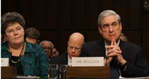 $1.7 million dollars spent in Mueller probe went to salaries and benefits