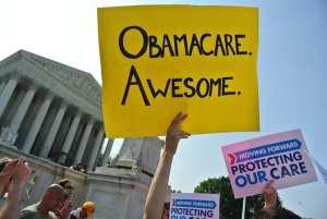Senate Tax Plan repeals Obamacare indivual mandate