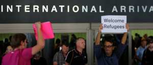 Supreme Court Allows Latest Travel Ban To Take Full And Immediate Effect