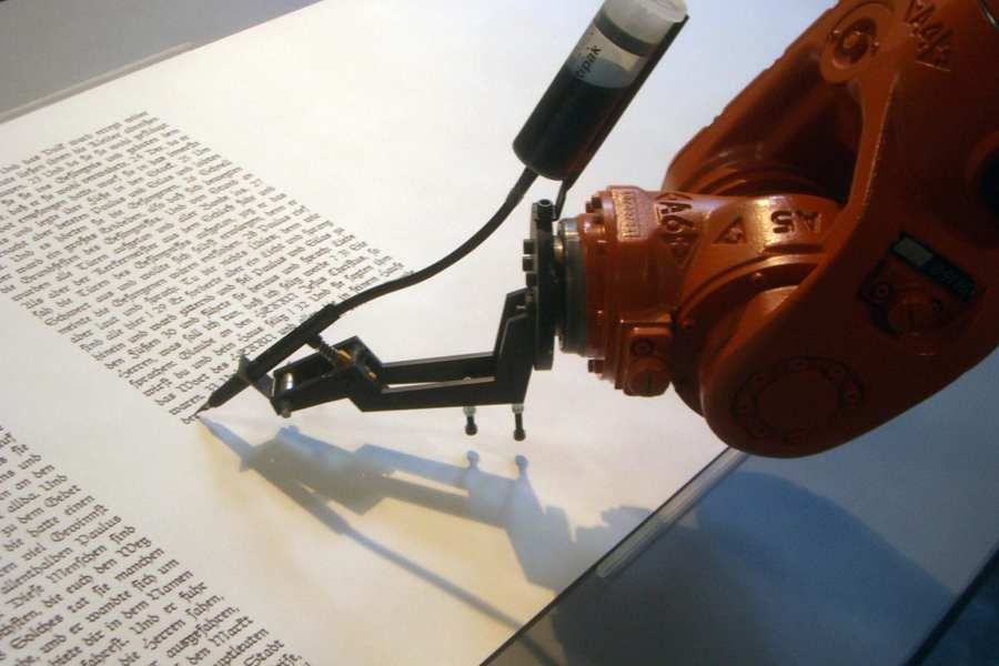 AI Bot outperforms humans in reading test