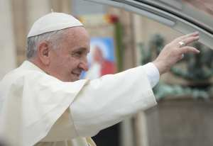 """Pope: """"The Holy See has no intention of interfering in decisions that fall to states"""""""