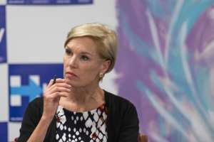 Amid DOJ and FBI investigations Planned Parenthood President Cecile Richards stepping down